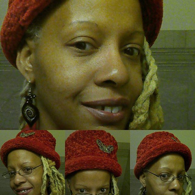 Last Hat of 2015