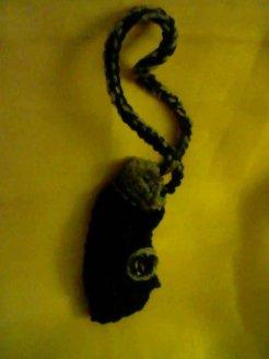 mp3 Hanging Sleeve