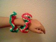 Holiday Scrunchie