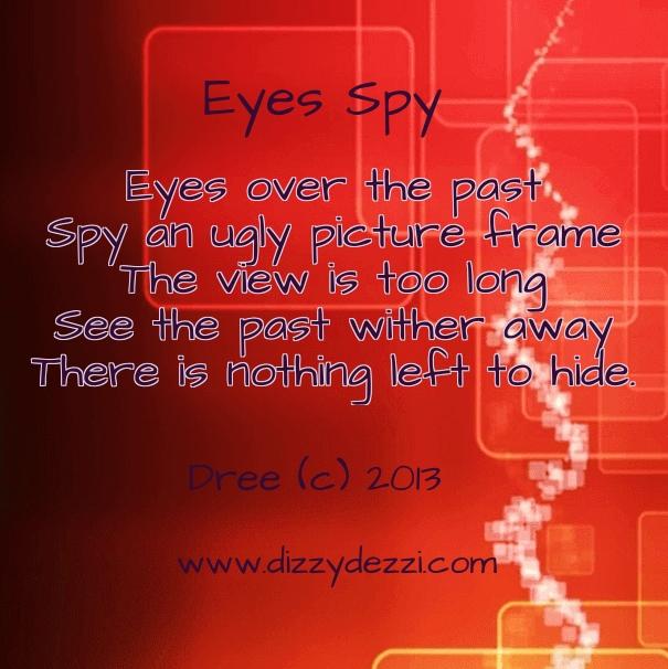 Eyes Spy
