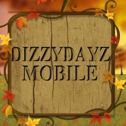DizzyDayz Mobile App