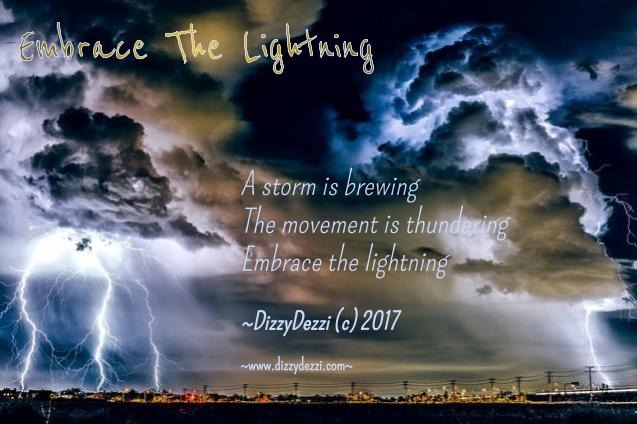 Embrace The Lightning