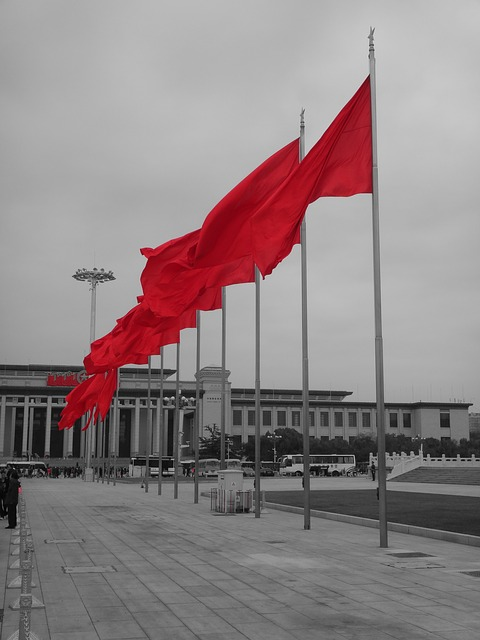 The First Red Flags