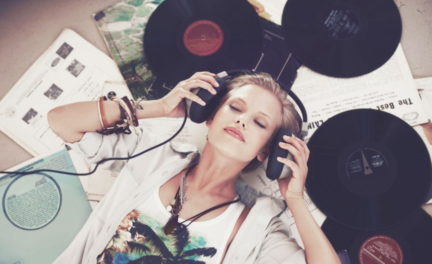 Mood Music