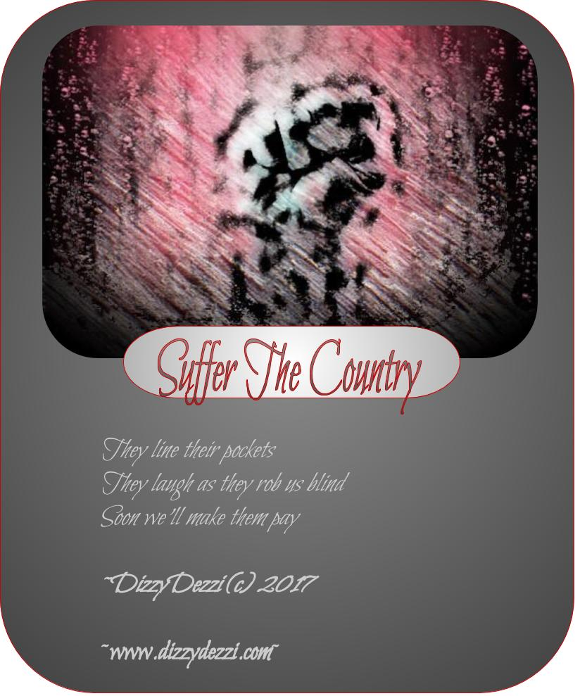 Suffer The Country