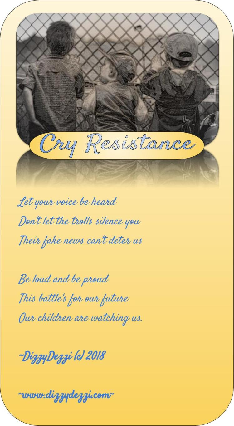 Cry Resistance