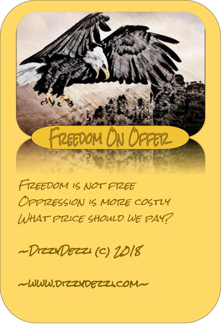 Freedom On Offer