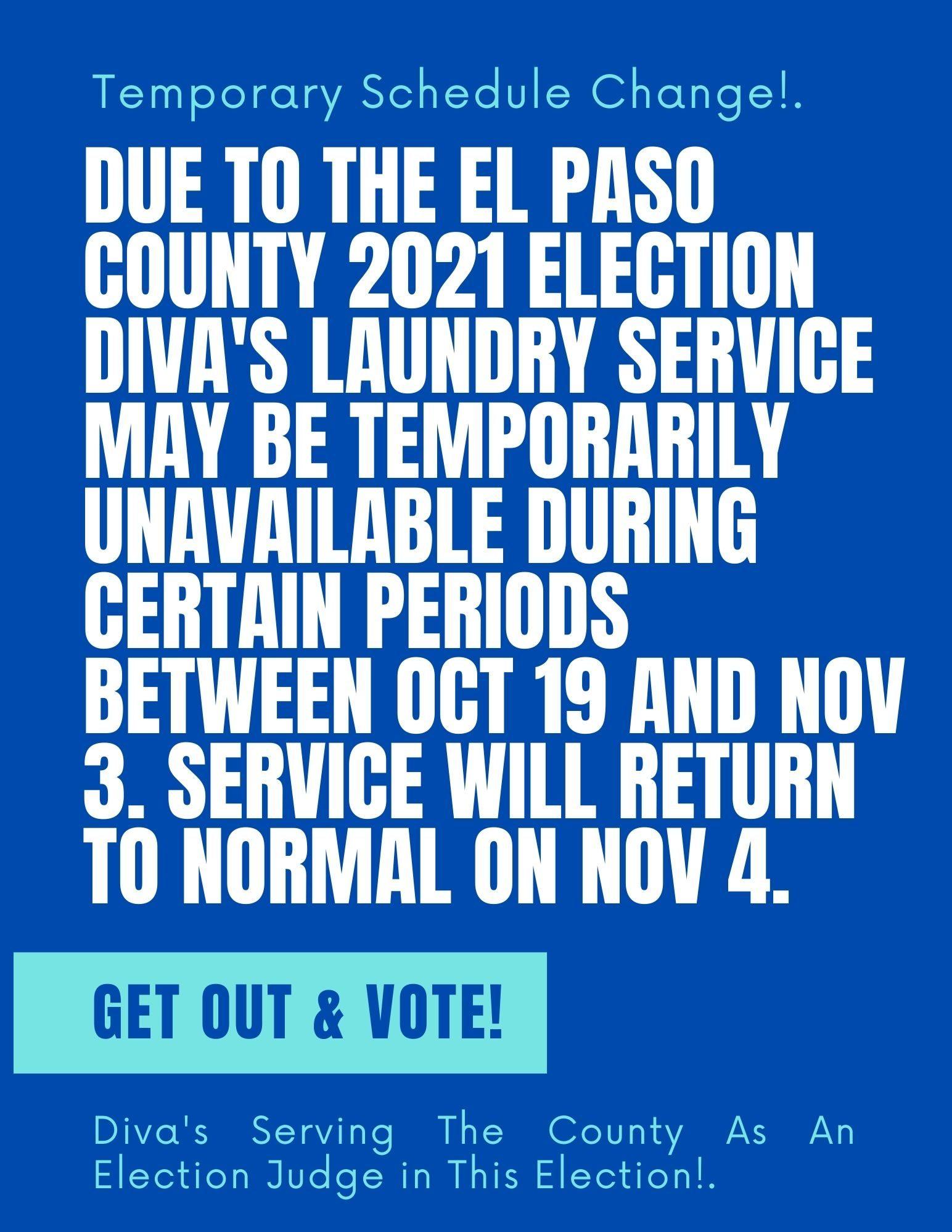 Diva's Laundry Service